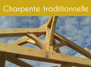 charpente-traditionnelle